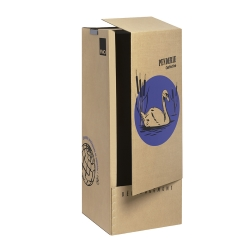 Carton penderie H.1m20
