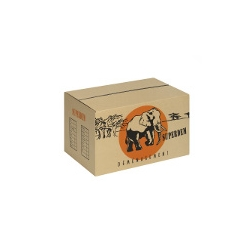 lot de 10 Cartons renforcés